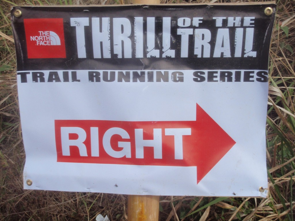 TNF Thrill of the Trail