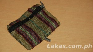 Old Coin Purse (April 2008)