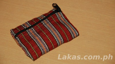 New Coin Purse (April 2011)