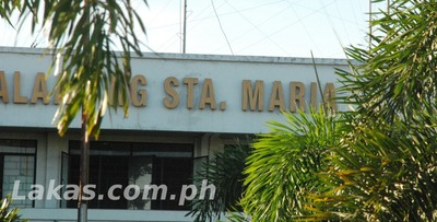 Municipal Hall of Sta Maria, Bulacan
