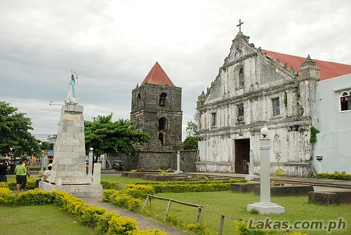 Parish of the Immaculate Concepcion at Guiuan, Eastern Samar