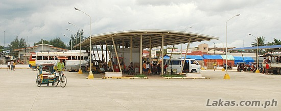 Guiuan Transport Terminal