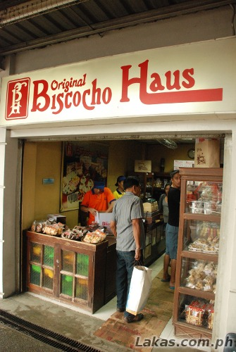 Branch of the Biscocho Haus
