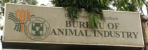 Bureau of Animal Industry