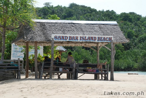 Sand Bar Island Beach Resort