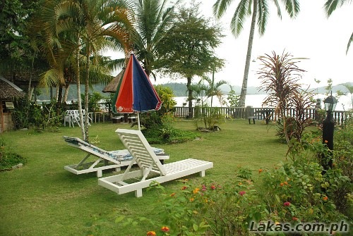 Cabungan Beach Cottage Palawan Philippines