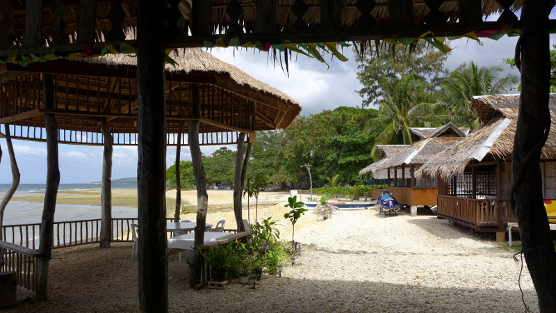 Matutinao Beach Resort
