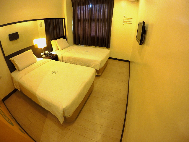 Go Hotels in Puerto Princesa City, Palawan