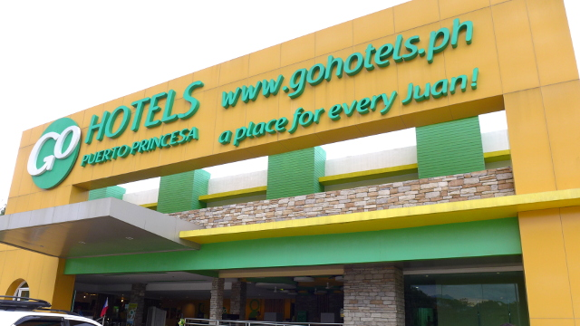 Go Hotels Puerto Princesa City, Palawan